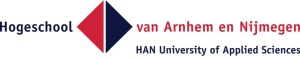 HAN logo University